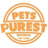Pets Purest 100%Natural Peanut Butter For Dogs – Specially Formulated For Dogs No Added Sugar, Salt or Xylitol – Free From Palm Oil, Wheat & Gluten – Healthy Source Of Protein