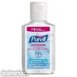 Healthcare Purell 500 ml Advanced Hygienic Hand Rub Pump Bottle,
