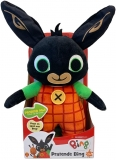 Talking Bing Soft Toy 30cm, suitable from birth